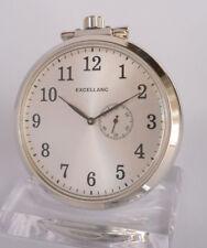 Excellanc 015 Žepna Ura Pocket Watch Taschenuhr