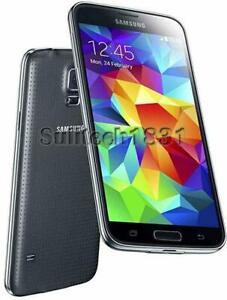 Samsung Galaxy S5 G900 16GB GSM Unlocked Smartphone Verizon Metropcs Sprint At&t