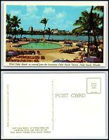 FLORIDA Postcard - West Palm Beach from Palm Beach Towers Q17