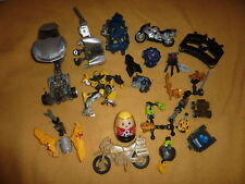 TRANSFORMER & other TOYS Figures PARTS to Fix Yours Lot See Photos (A8)