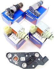 4T65E TRANSMISSION SOLENOID KIT EPC SHIFT TCC BUICK PONTIAC GM 2003-On (99177)