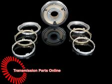 Opel Movano PF6 Manual Gearbox Genuine 1st 2nd Gear Synchro Hub Kit