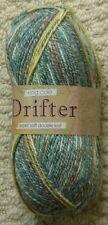 King Cole Drifter Super Soft Double Knitting Yarn Shade 1370 Wyoming
