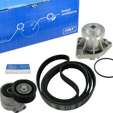 SKF VKMC35500 Zahnriemen + Rollensatz + Wasserpumpe OPEL SAAB VAUXHALL 2.5 - 3.2