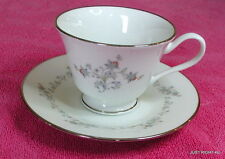 Oxford China (Windflower) CUP & SAUCER SET(s) Exc  (2+ avail)