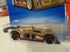 Hot Wheels Cadillac LMP Race World Speedway