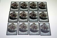 Myr Token x 4 - MTG Magic the Gathering  FAIR PRICE GAMING