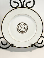 """Wedgwood Embassy Collection Whitfield Fine China Salad Dessert Plate Japan 8.25"""""""