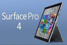 surface pro 4 windows 7
