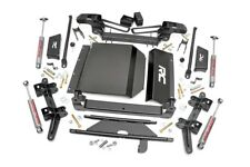 """Rough Country 4"""" GM Suspension Lift Kit (88-98 1500 PU 4WD) - 274.20"""