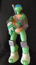 Nickelodeon TEENANGE MUTANT NINJA TURTLES Leonardo Vinyl Statue 8 inch
