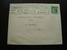 FRANCE enveloppe 1939 (cy15) french