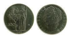 pcc2024_13) Italia Repubblica  - 100 Lire Minerva 1962