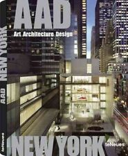 AAD New York by teNeues Publishing UK Ltd (Paperback, 2010)