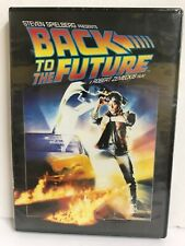 Back to the Future New Dvd! Brand New Sealed