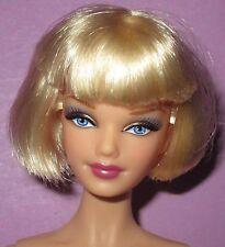 Barbie Model Muse Collector Basics Black Dress Diva Midge 09 Doll OOAK or Play!
