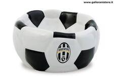 CIOTOLA CERAMICA FOOTBALL ufficiale della Juventus per cani - Squadre di calcio