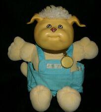 "14"" VINTAGE 1983 CABBAGE PATCH KIDS KOOSAS BABY DOLL STUFFED ANIMAL PLUSH TOY"