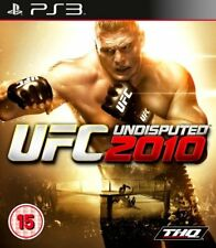 UFC Undisputed 2010 (PS3) VideoGames
