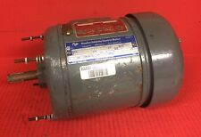 Hawker Siddeley Electric Motor Nr. T386996 - 1/2HP, 1720 RPM, 575V, 3 Phase