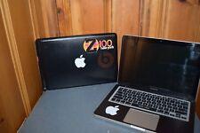 MacBook pro 13 carbon fiber