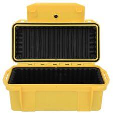 Boîte plastique étanche 13,5 x 8 x 3,7 récipient Boîte survival extérieur nouveau