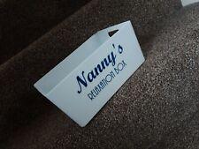 Personnalisé Boîte de rangement panier baby Nettoyage Maquillage Blanc Gris Rose