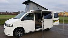 Diesel Volkswagen Campervans 4 Sleeping Capacity