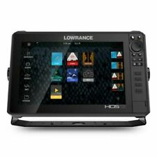 LOWRANCE HDS LIVE 12 C-MAP INSIGHT NO TRANSDUCER FISH FINDER 000-14427-001