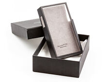 MITER Handmade Case dedicated to Astell & Kern A&Futura SE100 - Black Color