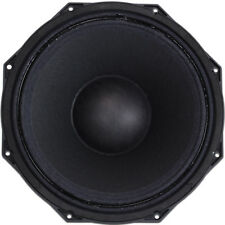 "900W 12"" Inch Subwoofer Bass Bin Replacement Driver Cabinet Speaker"