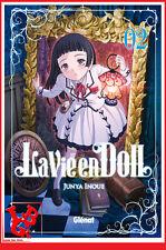 LA VIE EN DOLL 2 02 T02 Glénat Manga Seinen  Français INOUE Junya # NEUF #
