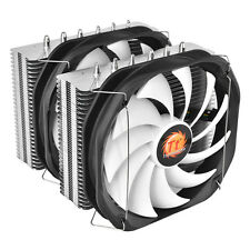 ThermalTake Frio Extreme Silent Dual 14cm Fans Universal CPU Cooler - CLP0587-B