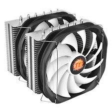 THERMALTAKE Frio extreme SILENCIEUX DOUBLE 14cm fans universel radiateur du processeur-clp0587-b