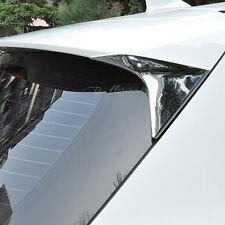 For Honda Vezel HR-V 2014-2015 Tail Window Cover Decorative Trim ABS Accessory
