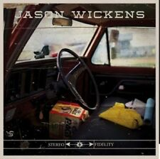 Jason Wickens - Jason Wickens [New Vinyl LP]