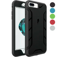 Poetic® [Double Layer] Shockproof Cover Case For iPhone 7 Plus / 7 / 8 Plus / 8