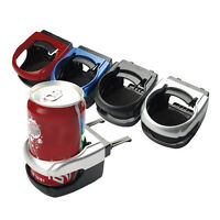 Auto Car Air Vent Bottle Can Coffee Drinking Cup Holder Bracket Mount Tray vA