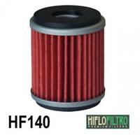 Filtre à huile Hiflo Filtro quad Yamaha 250 Raptor 2008 à 2013 HF140 Neuf