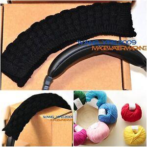 Extra Fine Pure Wool Headband Cushion for Oppo PM-1 PM-2 PM-3 HIFi Headphones