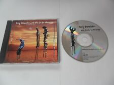 Izzy Stradlin And The Ju Ju Hounds (CD 1992) USA Pressing