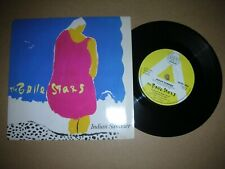 THE BELLE STARS - INDIAN SUMMER...UK.STIFF  BUY.185 *DJ/PROMO* IN PIC.SLEEVE