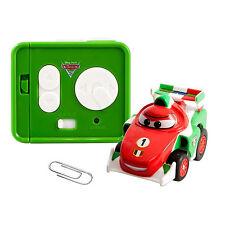 Air Hogs Disney Cars Micro RC IR Francesco Ages 4+ Radio Remote Control Car Boys