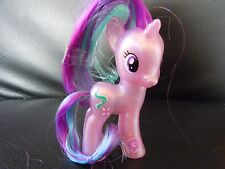 MY LITTLE PONY G4 STARLIGHT GLIMMER - A PEARLISED PONY(2016) ITEM NUMBER #B7801