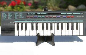 Clavier Bontempi ES 3300 Polyphonic vintage
