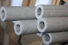 TUBOLIT 22MM X 13MM X 1MTR THICK PIPE LAGGING  5 MTRS