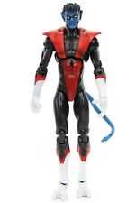 "Marvel Universe 35th Anniversary NIGHTCRAWLER 4"" 1:18 Figure Giant-Size X-Men"