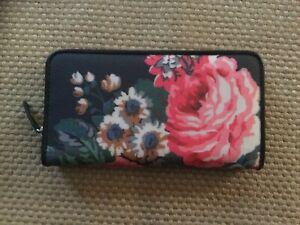 New Cath Kidston wallet