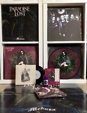 Paradise Lost MEDUSA Box Set mailorder Katatonia Opeth Anathema My Dying Bride
