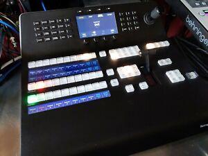 Blackmagic Design ATEM 1 M/E Advanced Control Panel